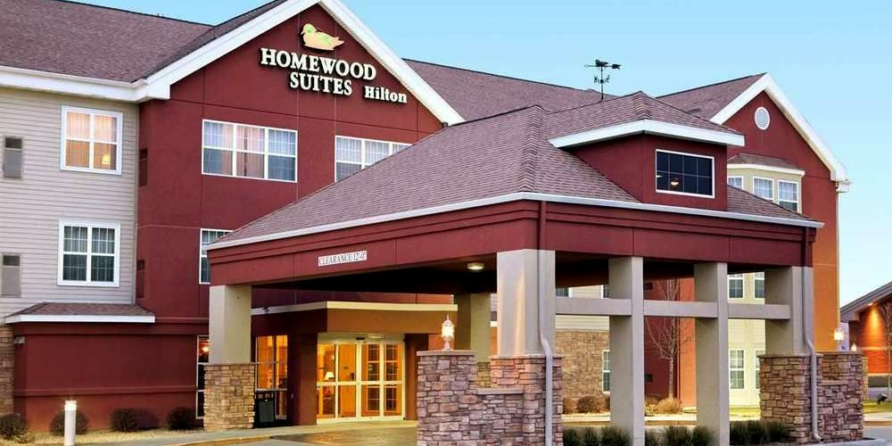Homewood Suites by Hilton Sioux Falls -- Sioux Falls, SD