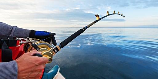 $25 -- Sheepshead Bay: Half-Day Fishing Trip w/Gear, 40% Off