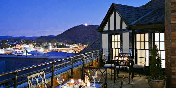 Hotel Roanoke & Conference Ctr, Curio Collection by Hilton -- Roanoke, VA