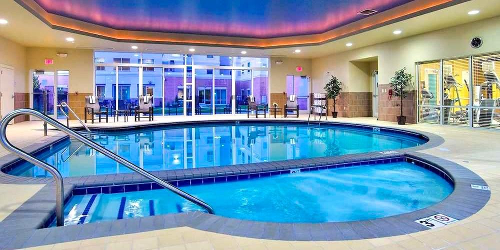 Homewood Suites by Hilton Virginia Beach/Norfolk Airport -- Virginia Beach, VA