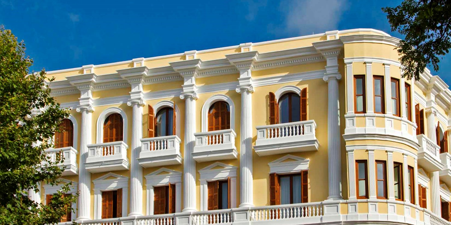 Gran Hotel Montesol Ibiza, Curio Collection by Hilton -- Ibiza, Spain