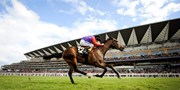 £110 & up -- Royal Ascot with Private-Club Upgrade, Reg £191