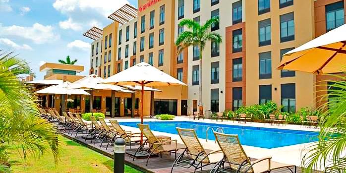 Hilton Garden Inn Liberia Airport -- Liberia, Costa Rica