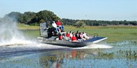Award-Winning Everglades Airboat Tour: Save 50%