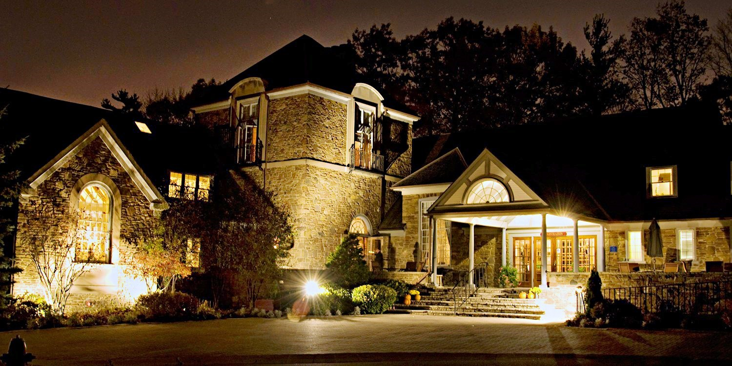 The Glenerin Inn and The Spa -- Mississauga, Ontario