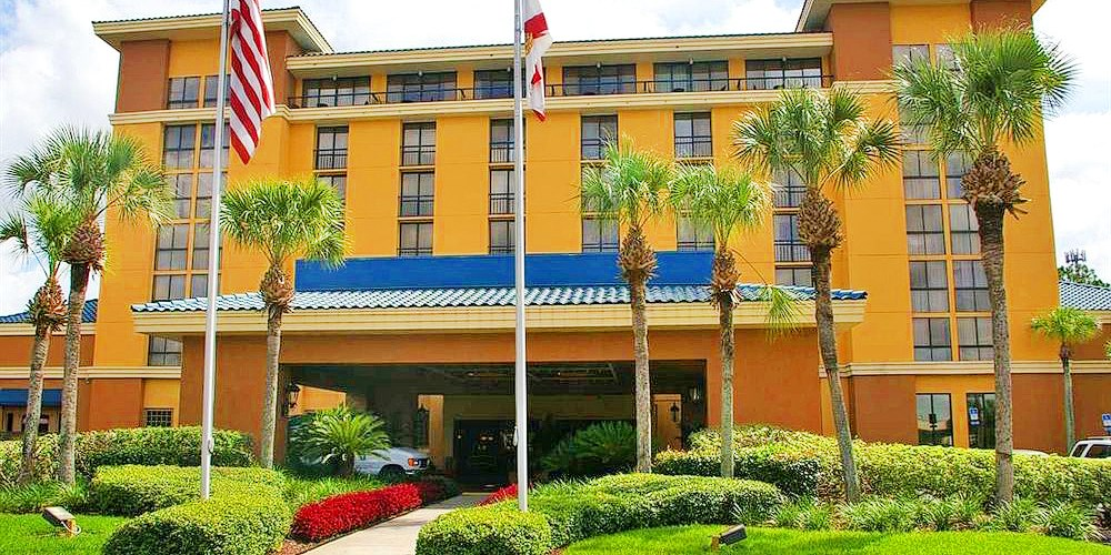 Embassy Suites by Hilton Jacksonville Baymeadows -- Jacksonville, FL