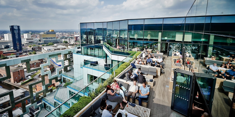 Hotel Indigo Birmingham -- Birmingham, United Kingdom
