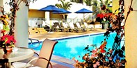 60% Off JW Marriott Spa Day w/Bubbly near Santa Monica Beach