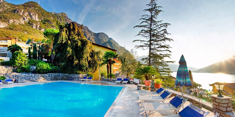 Parco San Marco Lifestyle Beach Resort -- Porlezza, Italy