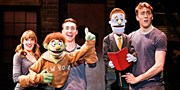 $49-$59 -- Hit Musical 'Avenue Q' in NYC, 35% Off