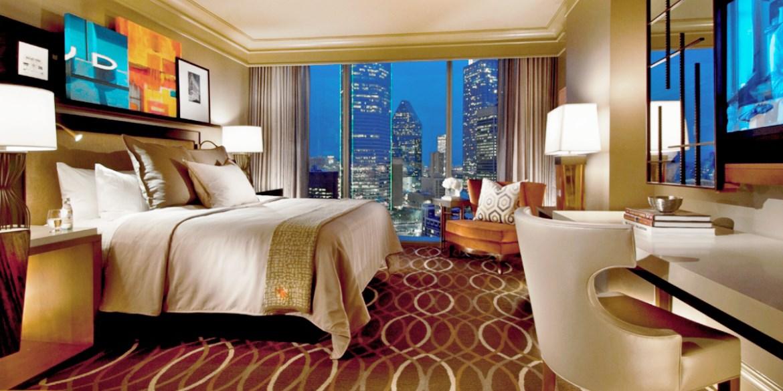 Omni Dallas Hotel -- Dallas, TX