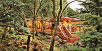 $599 -- Napa: 'World's Best' Calistoga Ranch, 45% Off