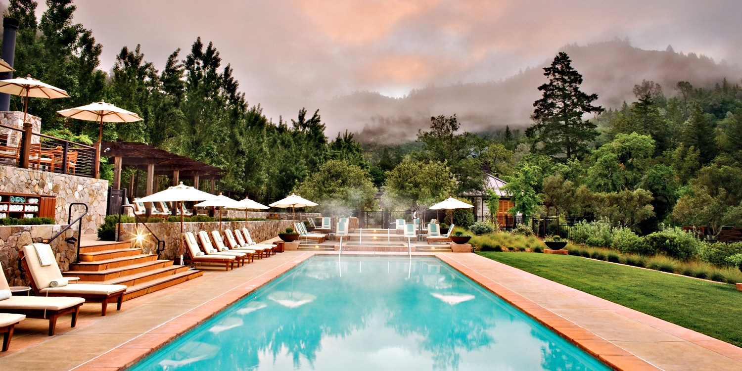 Calistoga Ranch 3