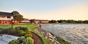 Chesapeake Bay Waterfront Resort through November, Save 35%