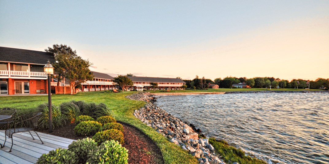 Harbourtowne, St. Michaels -- Quail Hollow, MD