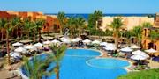 ab 513 € -- All Inclusive: Ägypten-Urlaub ab 18 Jahre