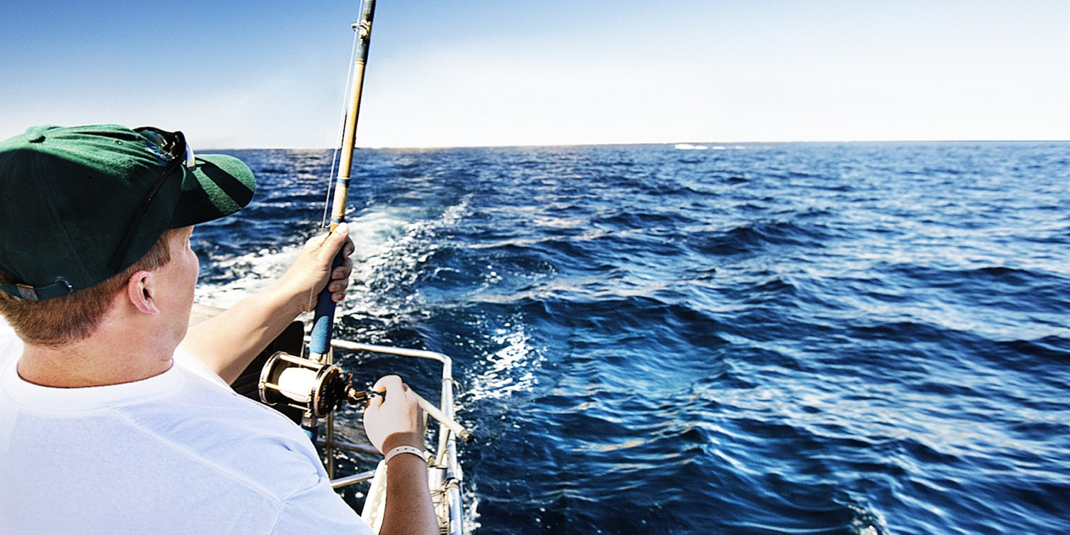 $119 -- Ocean Fishing Trips off San Juan Islands, 50% Off