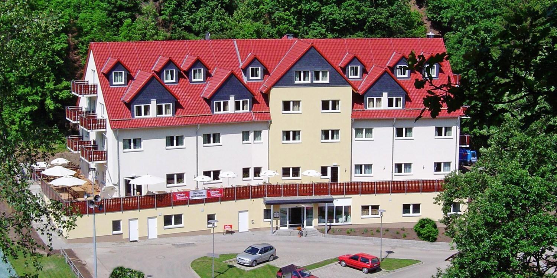 REGIOHOTEL Schanzenhaus Wernigerode -- Wernigerode