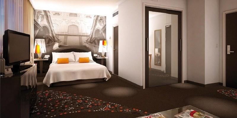 Renaissance Manchester City Centre Hotel -- Manchester, United Kingdom