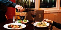 Alameda: Waterfront Dining for 2 at Pasta Pelican