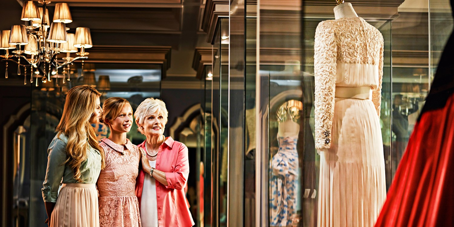 $14 -- Queen Mary: Princess Diana Exhibit & Tour, Reg. $29