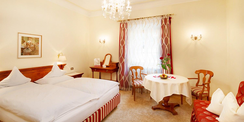 Romantik Hotel Stafler -- Freienfeld, Italien