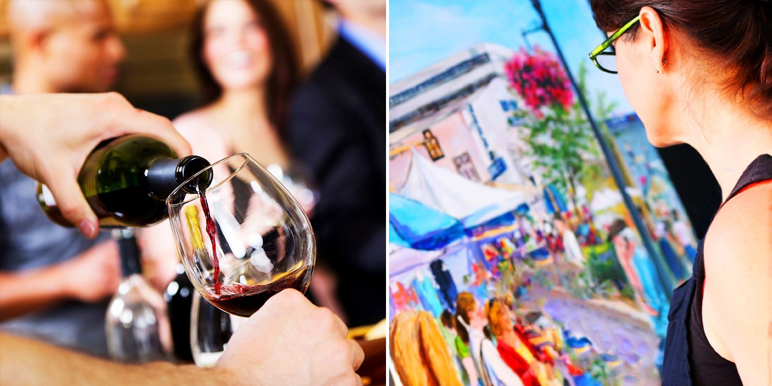 $30 -- Annapolis Arts, Crafts & Wine Fest: Admission for 2
