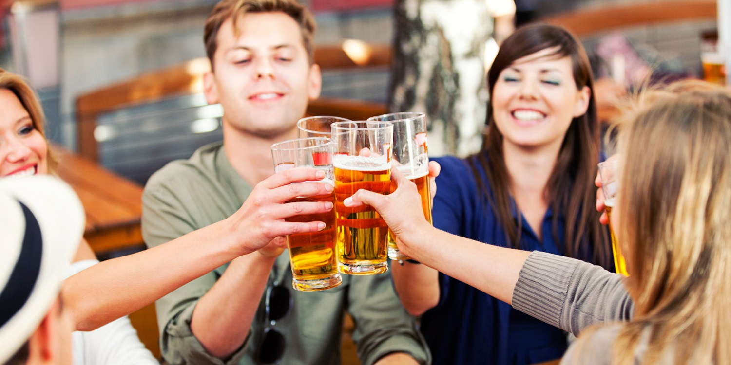 $20 -- Annapolis Craft Beer Fest: Endless Tastings, 50% Off
