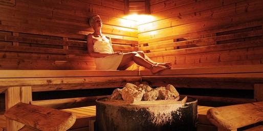 14 € -- Tag in großer Saunalandschaft im Westerwald, -35%