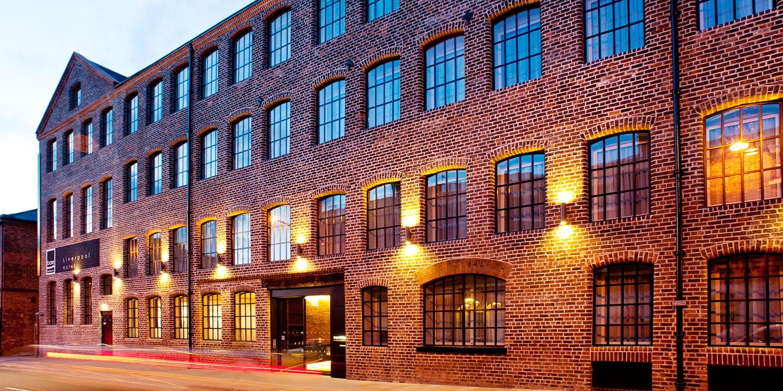 The Nadler Liverpool -- Liverpool, United Kingdom