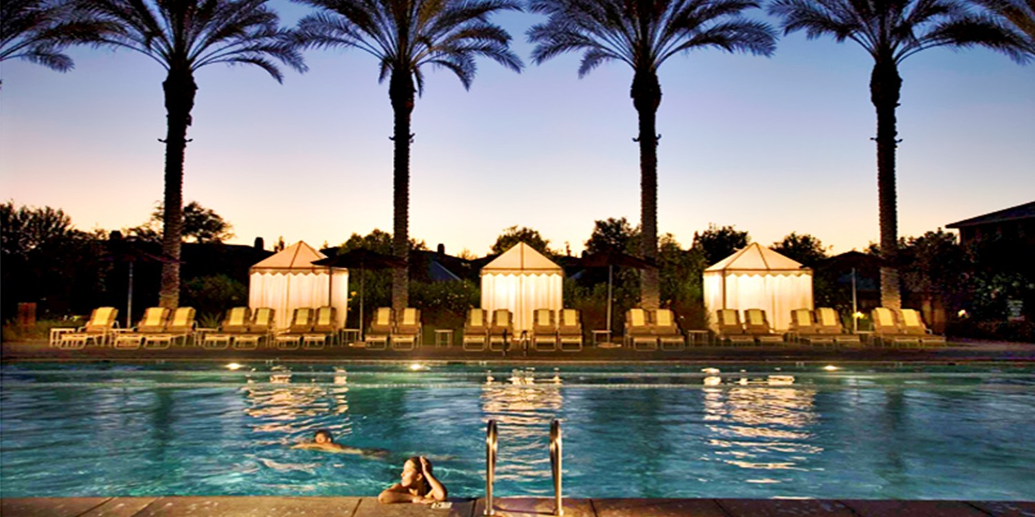 $99 -- Westin Kierland Luxury Spa & Pool Day, Reg. $188