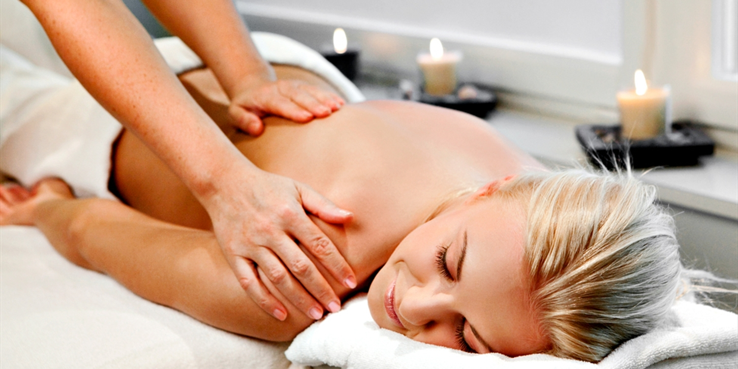 $79 -- Top-Rated Spa: Massage, Facial & Pedicure, Reg. $205
