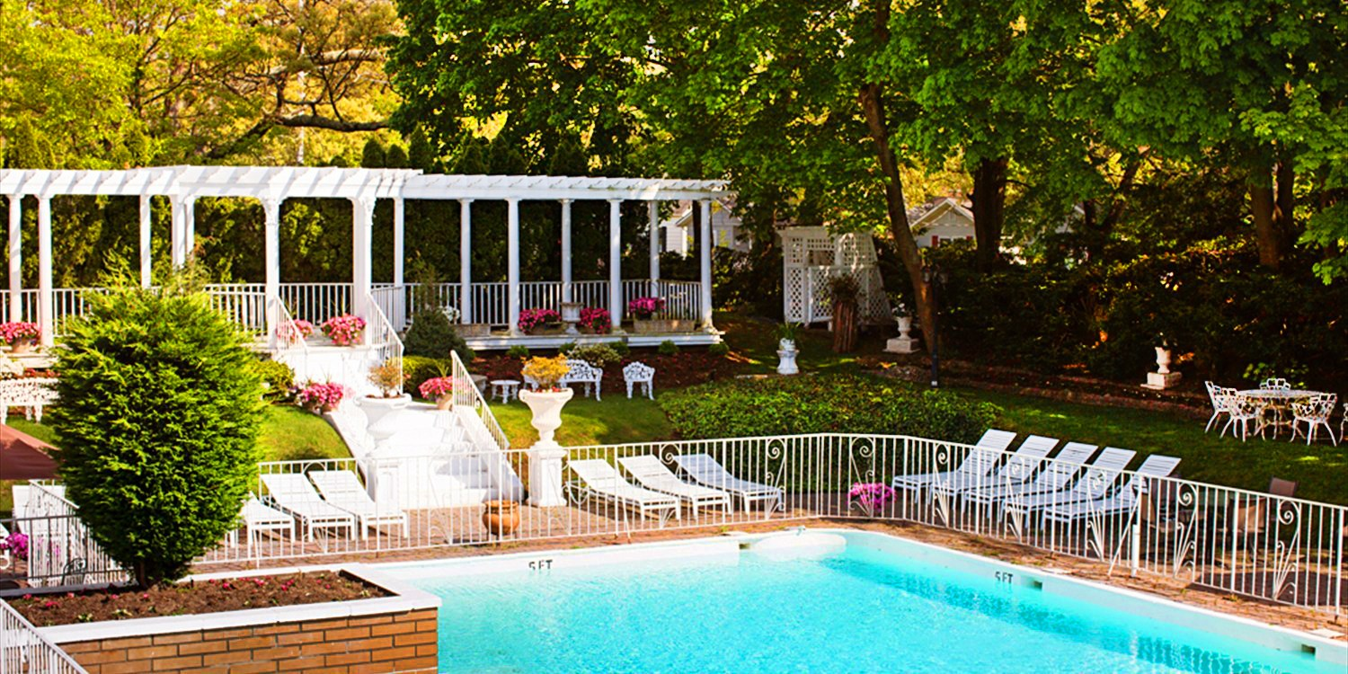$149 -- Jersey Shore 2-Night Escape incl. $70 in Credits
