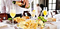 $45 -- Top 10 French in D.C.: 3-Course Brunch for 2 w/Drinks