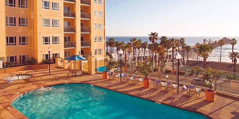 Wyndham Oceanside Pier Resort -- Oceanside, CA
