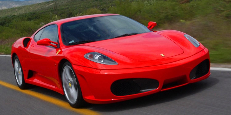$99 -- Drive a Lamborghini/Ferrari thru Foothills, 60% Off