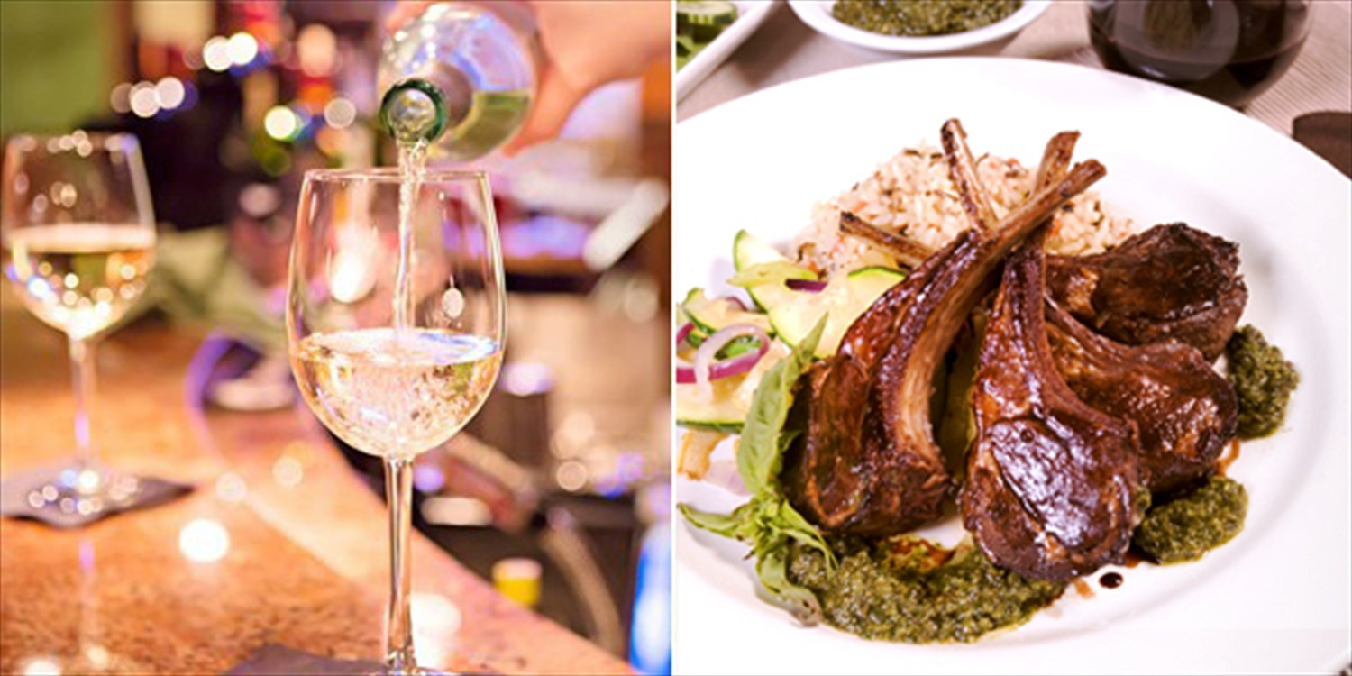 $15 -- Restaurant Europa: A-List Dining for 2, Reg. $30