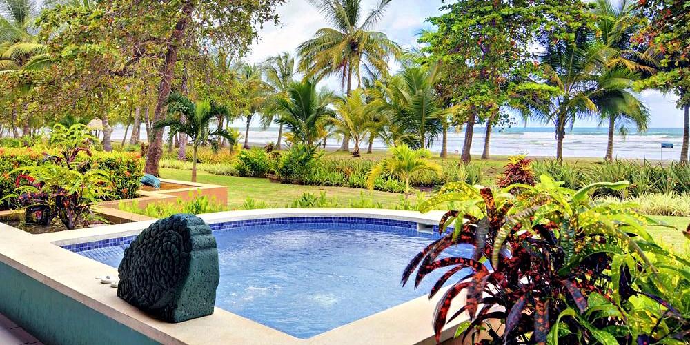 Alma Del Pacifico Beach Hotel & Spa -- Costa Rica
