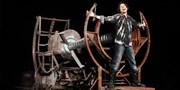 $37 -- 'Illusions': 'Best Magic Show' in Town, Reg. $71