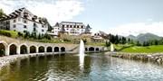 148€ -- Austria: relax 5* en las montañas del Tirol, -52%