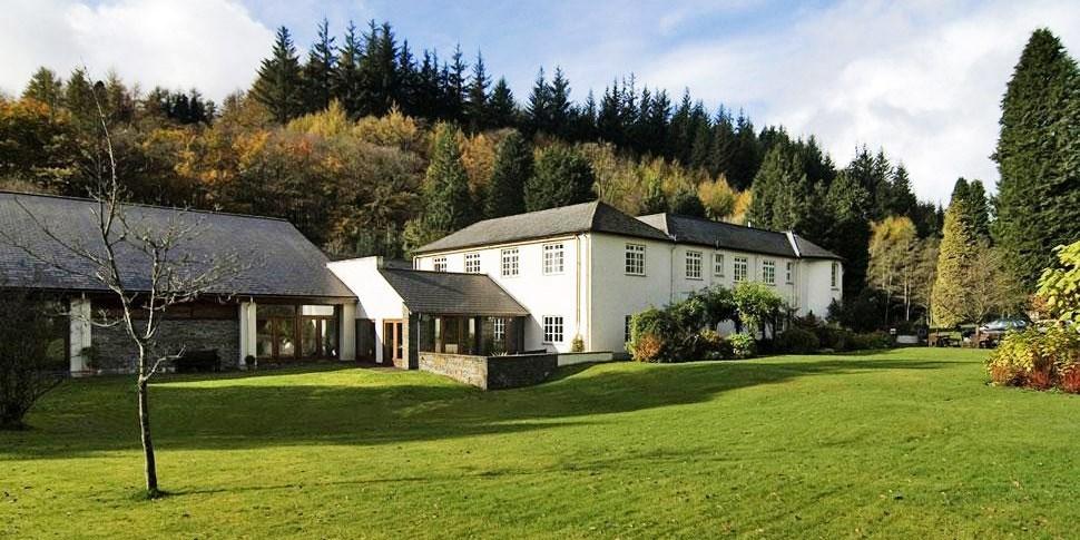 Nant Ddu Lodge Hotel -- Merthyr Tydfil