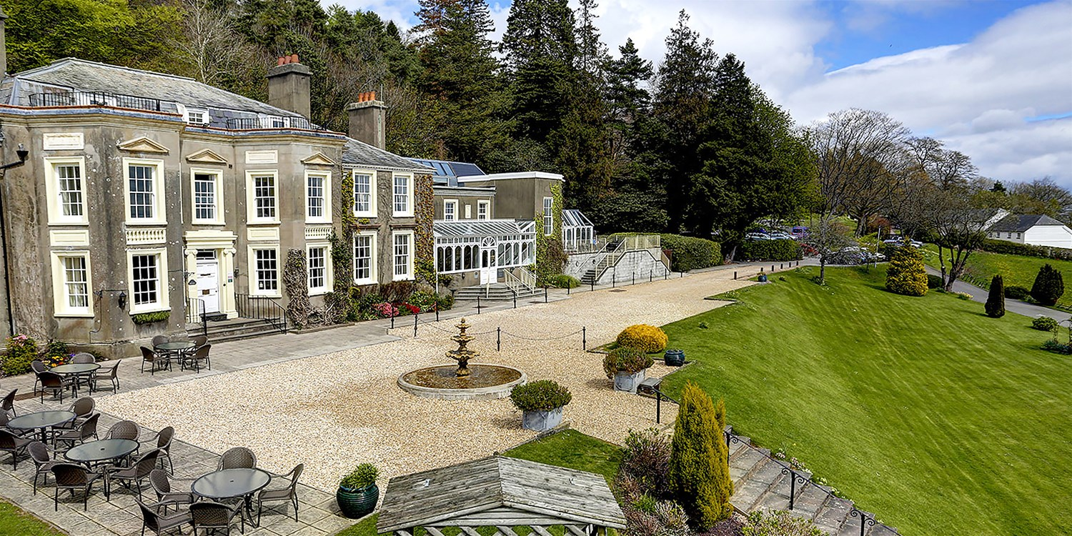 New House Country Hotel -- Cardiff, United Kingdom