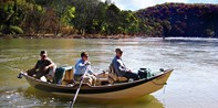 $65 -- Fly Fishing Class on Chattahoochee River, 55% Off