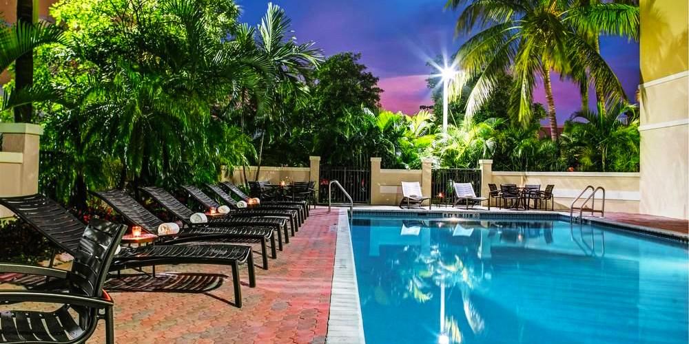 Hyatt Place Fort Lauderdale 17th Street Convention Center -- Fort Lauderdale, FL