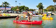 $27 -- Carlsbad Lagoon: Kayaking & Watersports, Reg. $50