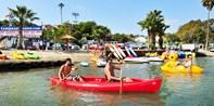 $27 - Carlsbad Lagoon: Kayaking & Watersports, Reg. $50