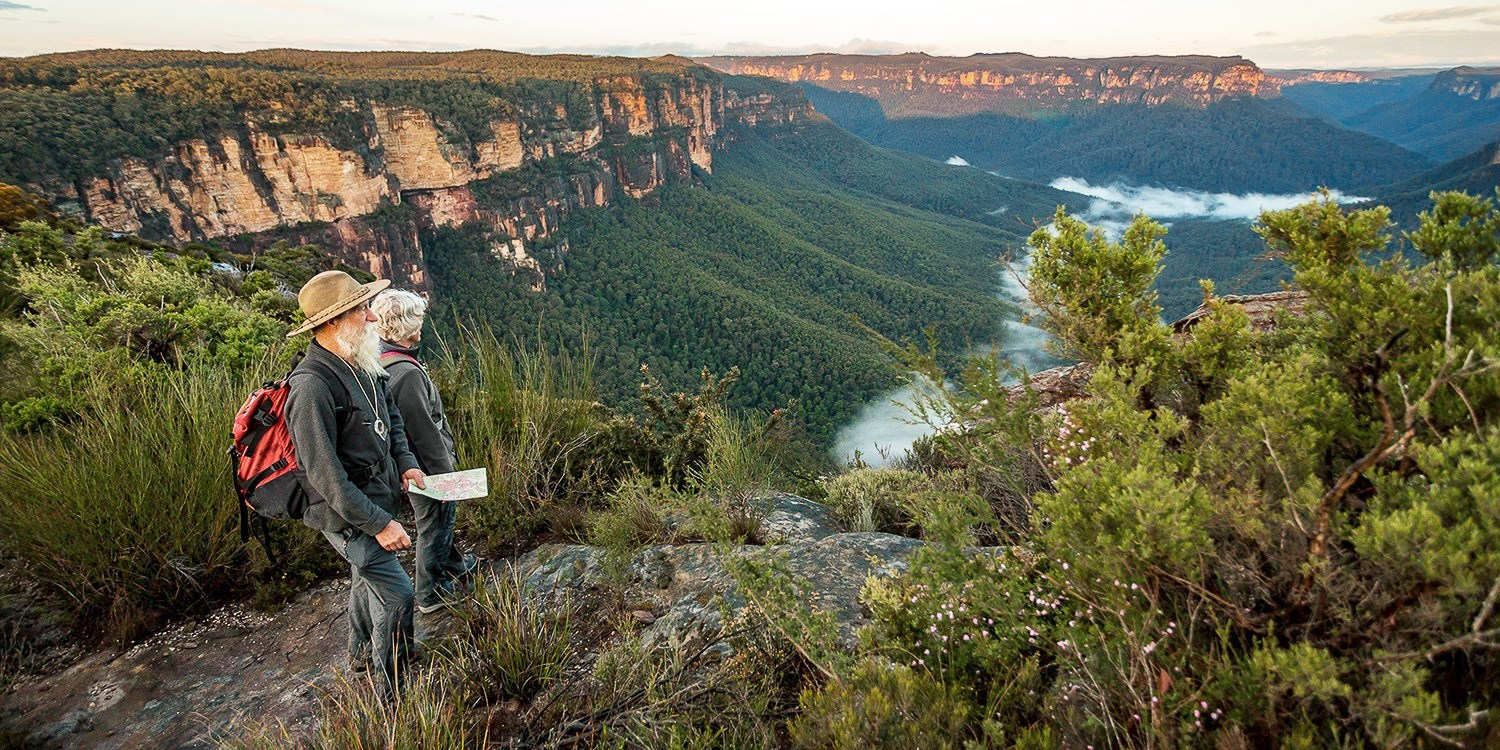 $166 – Blue Mountains: 3-Night Stay for 2 with Wine -- Blue Mountains, Australia