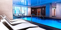 £65 -- Award-Winning Spa Day & Lunch in Birmingham, Reg £127