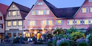 129 € -- Themensuite & Genuss-Menüs nahe Stuttgart, -42%