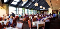 $69 -- Skyline Club Dinner for 2 & Panoramic City Views